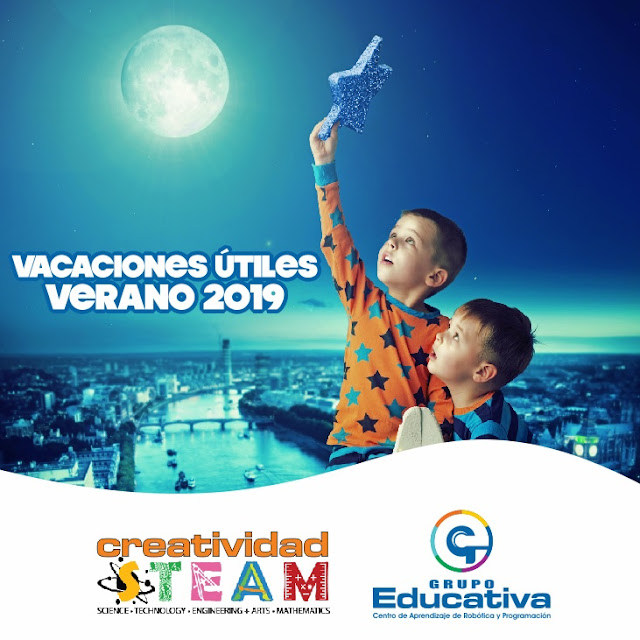 vacaciones-utiles-arequipa-ninos-robotica-imaginacion-creatividad-stem-steam-verano-2019-lego-cursos-clases-talleres-club-lab-ucsp-taller