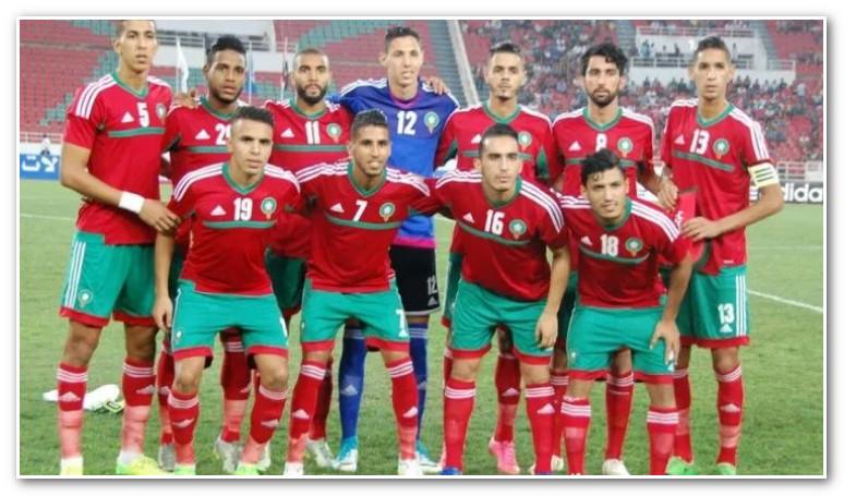المنتخب الوطني الرديف يعسكر بملقة (اللائحة الكاملة)