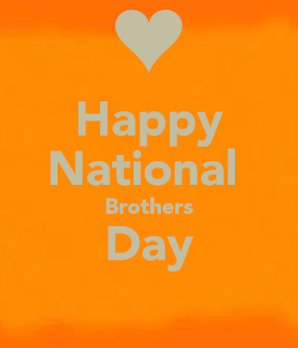 Brother Day Images