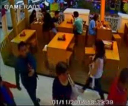 Video Pencuri 3