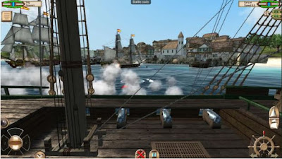 Download The Pirate Caribbean Hunt v3.6 Apk + Mod (Lot Of Money) Terbaru 2016