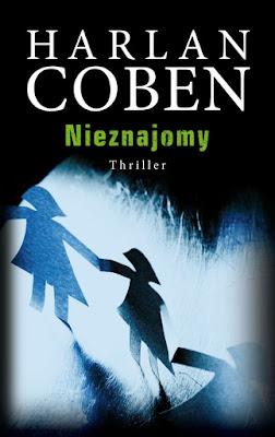 """Książkowa sobota - """"Nieznajomy"""" Cobena"""