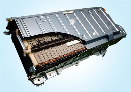 Average Life Prius Car Battery