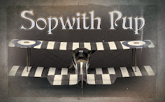"Construction Review: Wingnut Wings Sopwith Pup ""Gnome"" in 32nd scale"