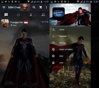 Download Kumpulan BBM MOD Karakter Tokoh Kartun Terlengkap mashaandthebearDownload Kumpulan BBM MOD Karakter Tokoh Kartun Terlengkap superman