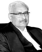 माननीय श्री न्यायमूर्ति अरुण कुमार मिश्रा।   जन्म:- 03 सितंबर 1955
