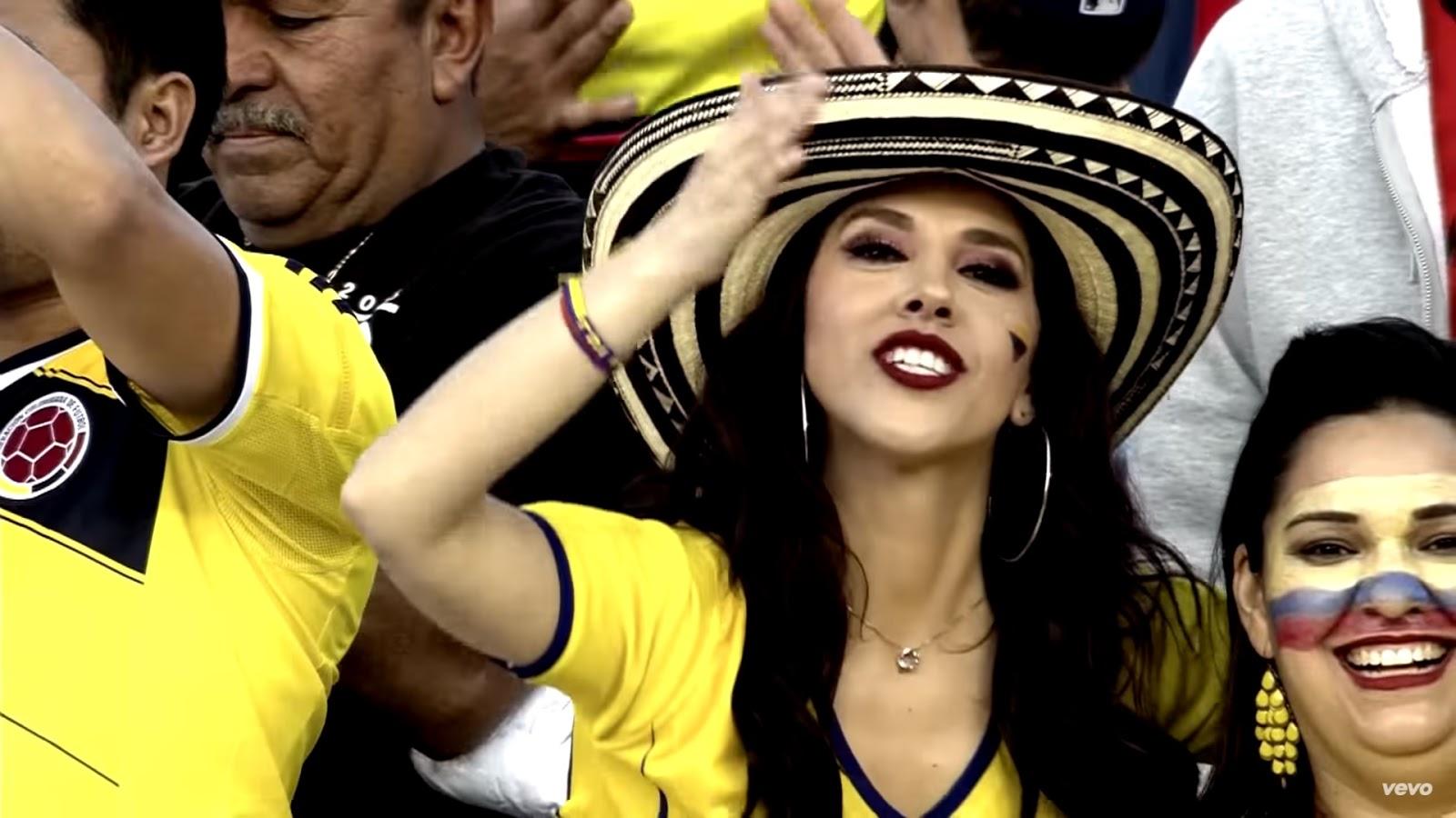 Pitbull - Superstar ( Official Copa America Song ) ft. Becky G