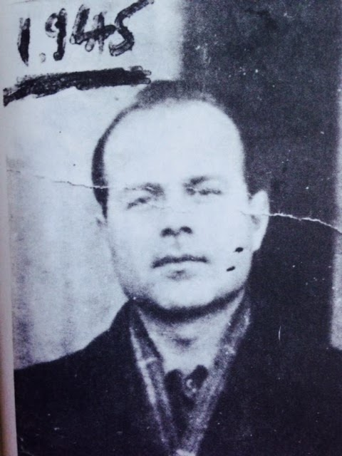 Πληροφορίες για έναν Κρητικό αγωνιστή έναν αφανή ήρωα αναζητά ο Γερμανός Robert Streibel.Ποιος γνωρίζει τον Νίκο Μαυράκη;
