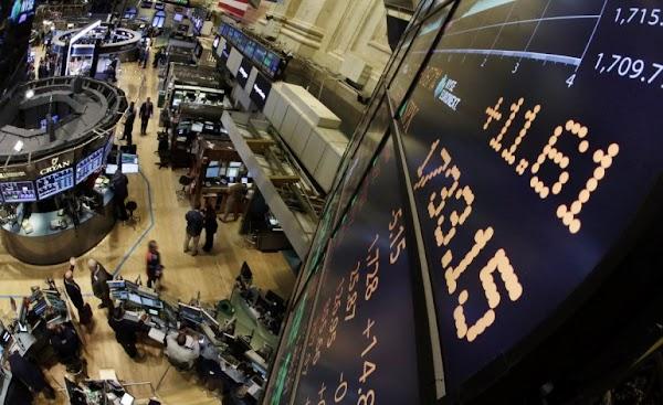 Se desploman las acciones de los bancos: Wall Street confirmó el peligro que representa las Leliq para el sistema financiero