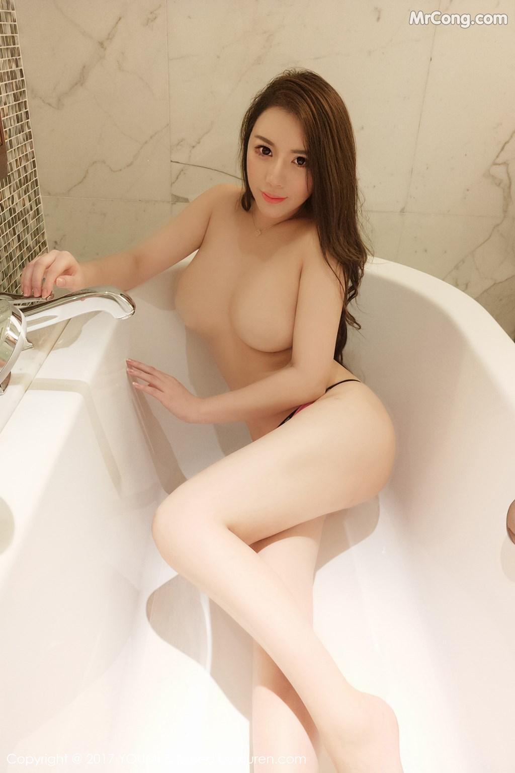 Image YouMi-Vol.076-egg-MrCong.com-028 in post YouMi Vol.076: Người mẫu 蛋蛋_egg (41 ảnh)