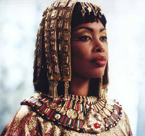 Who Is Queen Cleopatra