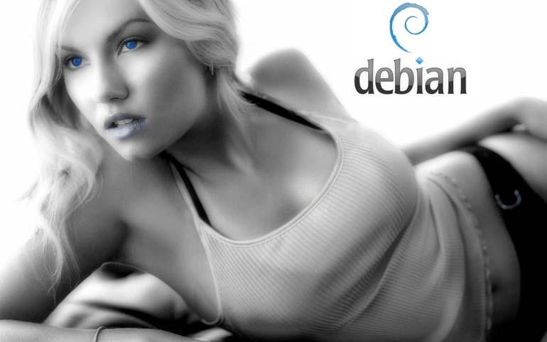 Perintah-perintah Dasar Linux Debian