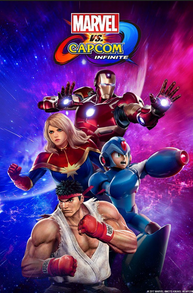 Marvel vs. Capcom: Infinite PC [Full] Español [Mega]