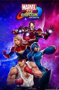 Marvel vs. Capcom: Infinite PC [Full] Español [Mega]