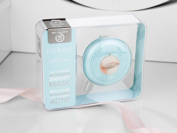 FOREO UFO Mini Smart Mask