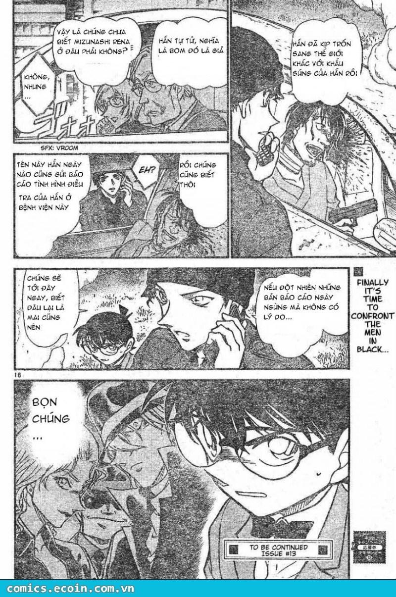 Conan Chương 598 - NhoTruyen.Net