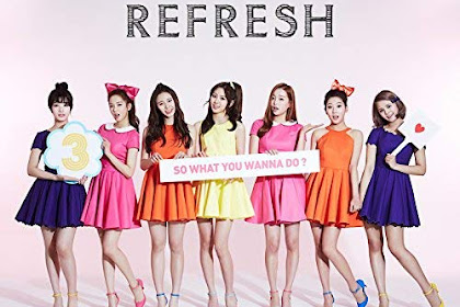 Lyrics and Video CLC – Yaya (Say Bye to Solo) + Translation