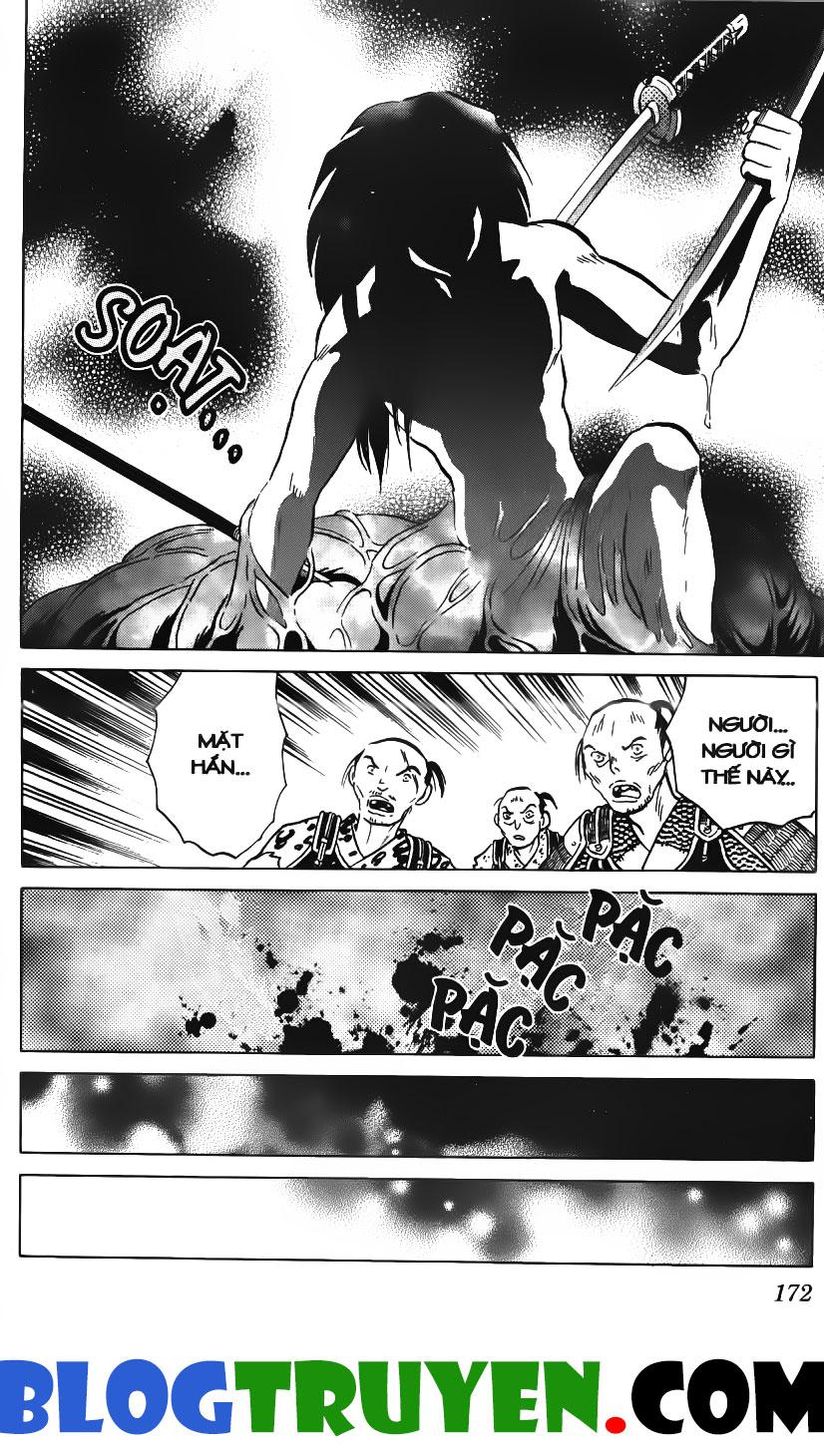 Inuyasha vol 21.10 trang 5