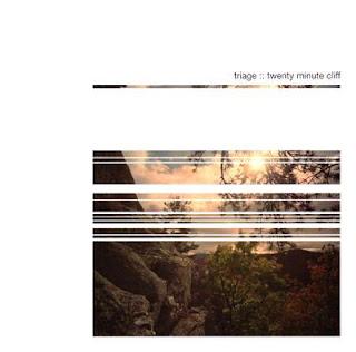 Triage, Twenty Minute Cliff