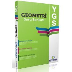 Güvender YGS Geometri Soru Bankası (2017)