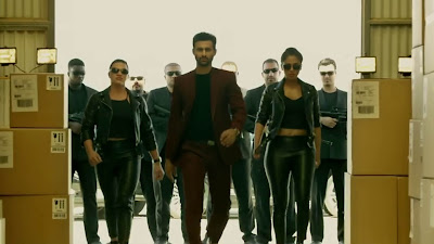 freddy daruwala image in race 3