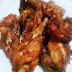Resepi Ayam Goreng Serai