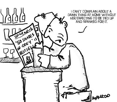 MacLeod Cartoons: 50 Shades of Grey
