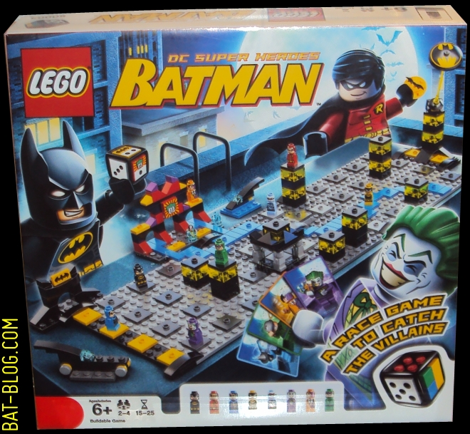 BAT - BLOG : BATMAN TOYS and COLLECTIBLES: February 2013