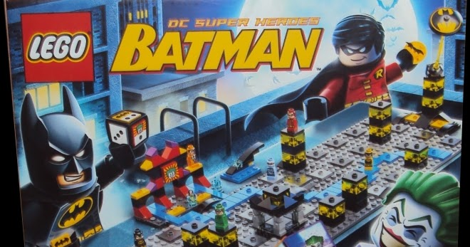 Bat Blog Batman Toys And Collectibles New 2013 Lego