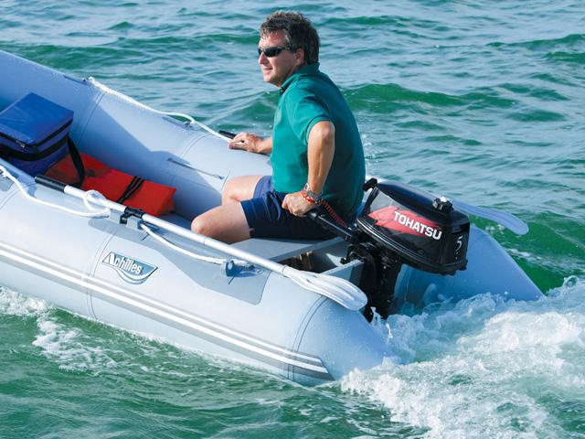 Menjual Mesin Tempel Tohatsu Sparepart Tohatsu Tohatsu Outboard Motor