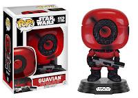 Funko Pop! Guavian