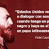 12 grandes frases de Fidel Castro