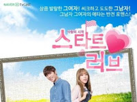 SINOPSIS Start Love Episode 1 - 5 Selesai