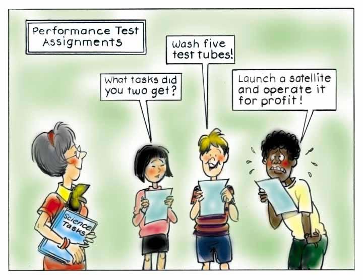Stockwell Assessment Class Classroom Assessment