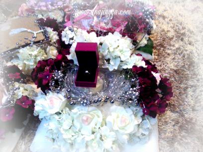 hantaran cincin perkahwinan