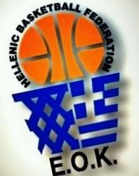 «Κεκλεισμένων των θυρών» το παιχνίδι Ιωνικός Νικαίας-Διαγόρας Δρυοπιδέων για το κύπελλο Ελλάδας ανδρών