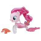 My Little Pony Flip & Flow Seapony Pinkie Pie Brushable Pony