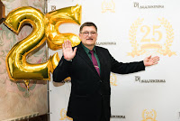 Виктор Штонда, генеральный директор издательства «ДИАЛЕКТИКА»