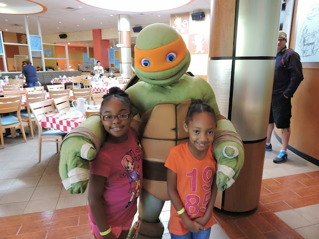 Our Time at the Nick Hotel and Review #NickHotel via www.productreviewmom.com