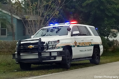 Donten Photography - Boots and Badges: Pinellas County