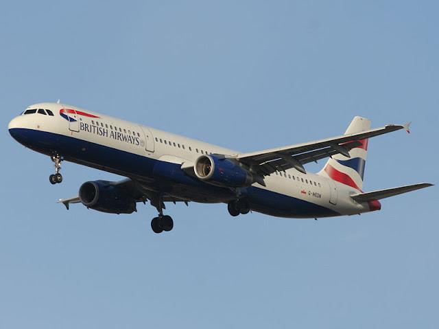 Gambar Pesawat Airbus A321 07