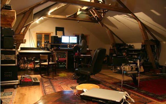 Mølla studio