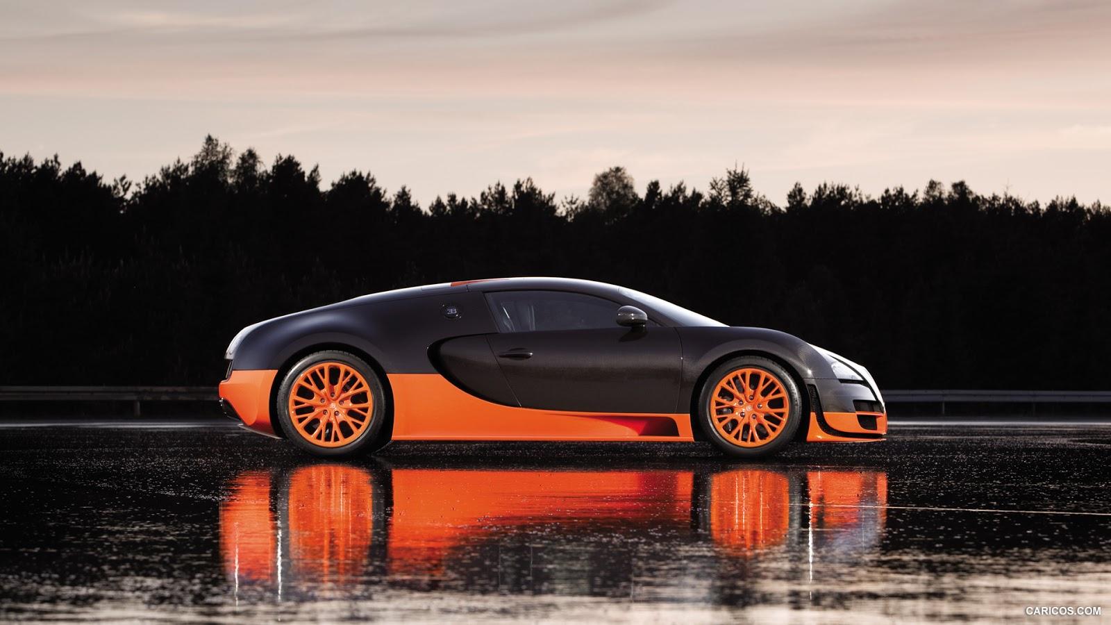 Wallpaper Bugatti Veyron Super Sport: Wallpapers Hd For Mac: The Best Bugatti Veyron Super Sport