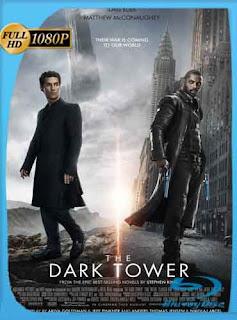 La Torre Oscura(2017)HD [1080p] Latino [GDrive] SilvestreHD