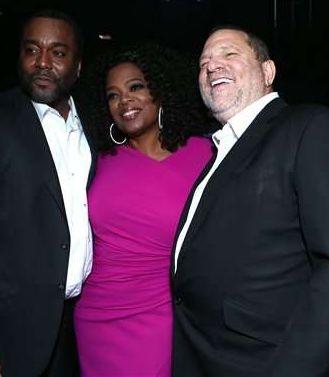 Oprah knew