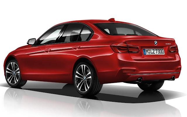 2018 BMW Série 3