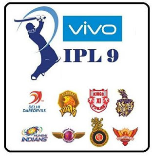 VIVO IPL9 Cricket 2017 PC Game Free Download