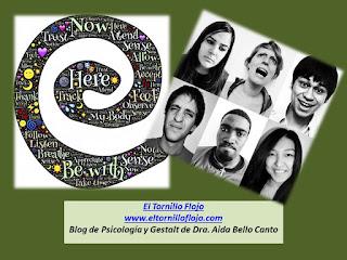 Dra. Aída Bello Canto, Psicología, Gestalt, Emociones, Bienestar