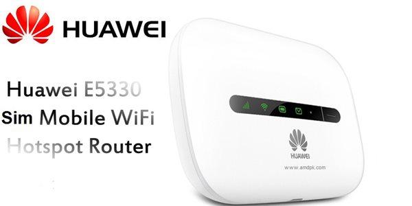 Huawei Mifi E-5330