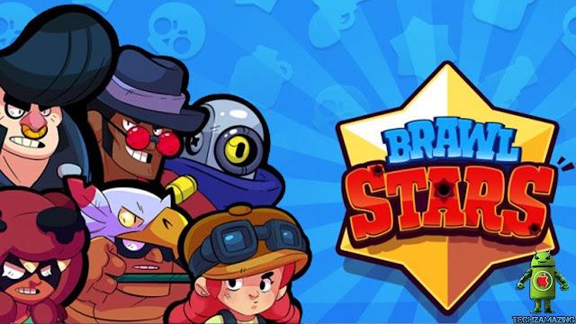 Brawl Star apk